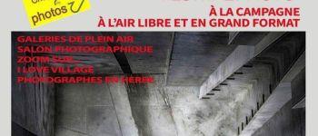 CHEMIN DE PHOTOS - SCÈNES DE VIES Castelnaudary