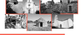 Journées Européennes du Patrimoine : Rénovation du Lavoir de Pélissié Lalbenque