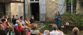 4e Festival du Livre du Haut-Quercy Martel