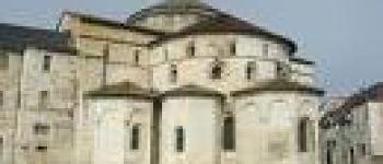 Journées Européennes du Patrimoine :  Visite guidée Abbatiale Sainte-Marie Souillac