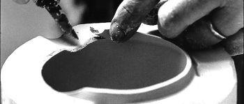 Journées Européennes du Patrimoine: Atelier de Décor sur Porcelaine à Virebent Puy-lÉvêque