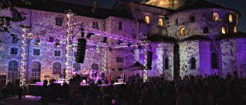 Festival Souillac en Jazz - 45ème Edition, \Sim Copans\ Souillac