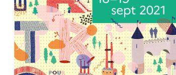 Journées Européennes du Patrimoine: Conférence sur l\Ecole des Filles Labastide-du-Vert