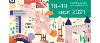 Journées Européennes du Patrimoine : Découvrir les Résurgences, Balade Contée Montvalent