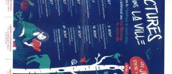 Lectures Dans la Ville: Librairie Calligramme Cahors