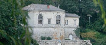 Journées Européennes du Patrimoine: Visite Libre ou Guidée de la Maison de l\Eau Cahors