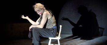 Festival de Théâtre de Figeac \Le Sourire au Pied de l'Échelle\ Figeac