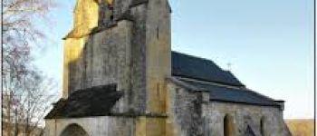 Journées Européennes du Patrimoine : Visite Commentée de l\Eglise Saint-Pierre Nadaillac-de-Rouge