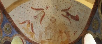 Journées Européennes du Patrimoine à St Cirq Madelon Saint-Cirq-Madelon