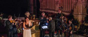 A Fleur de Peau : Ensemble Baroque de Toulouse -  Les Musicales du Causse Gramat