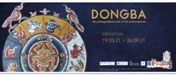 Exposition Dongba. Des Pictogrammes Naxi à l\Art Contemporain Figeac