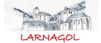La Peinture dans tous ses États - 2ème édition Larnagol