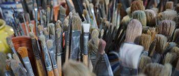 Artitude expositions et arts plastiques Villesèque