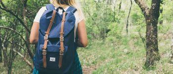 Randonnées Accompagnées Caminar : à Bouysset Albas