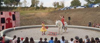 Théâtre Equestre Martel