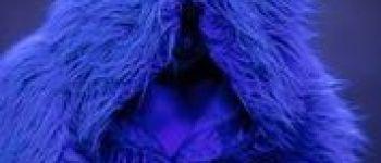 Théâtre de l\Usine : l\Orang-Outang Bleue Saint-Céré