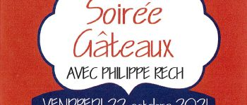 SOIREE GÂTEAUX Bourgs sur Colagne