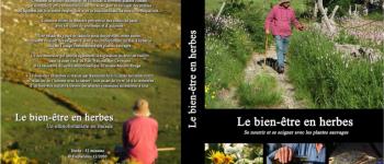 PROJECTION DU FILM \LE BIEN-ETRE EN HERBES\ DE RAYMOND ACHILLI AVEC ALAIN RENAUX Saint-Germain-de-Calberte