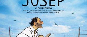 Cinéma en plein air à Notre Dame de la Rouvière : \Josep\ Val-dAigoual