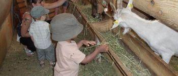Sortie à la ferme pédagogique Méjannes-le-Clap