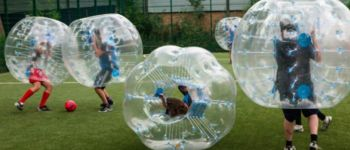 Bubble foot Méjannes-le-Clap