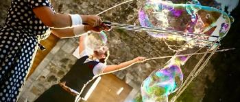 Spectacle de magie Méjannes-le-Clap