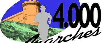 33ème Montée des 4000 Marches Array