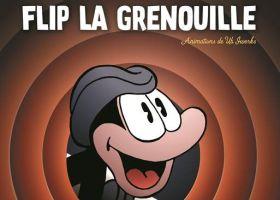 Ciné/Concert - Flip la Grenouille Fons