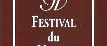 XXXXV ème Festival du Vigan Saint-Martial
