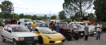 Auto Moto Rétro et vide grenier Saint-Julien-de-Cassagnas