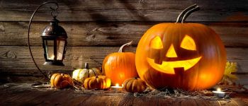 Atelier  récup\art sur le thème d\Halloween Méjannes-le-Clap