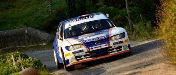 20 ème Rallye Régional des Camisards Saint-Jean-du-Gard