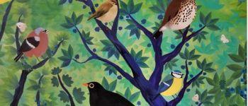 Atelier numérique - Birdies Memory Uzès