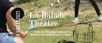 Balade Théâtre Villeneuve-lès-Avignon