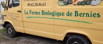 LA FERME BIOLOGIQUE DE BERNIES Pergain-Taillac