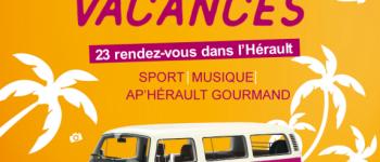 LA TOURNEE HERAULT VACANCES Saint-Gély-du-Fesc