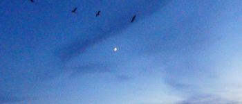MYTHES ET LEGENDES : SOIREE ASTRONOMIE Frontignan