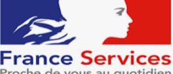 Permanence \Maison France Services\ Arvieu