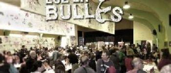 Luz\en Bulles, festival de bandes dessinées Saint-Georges-de-Luzençon